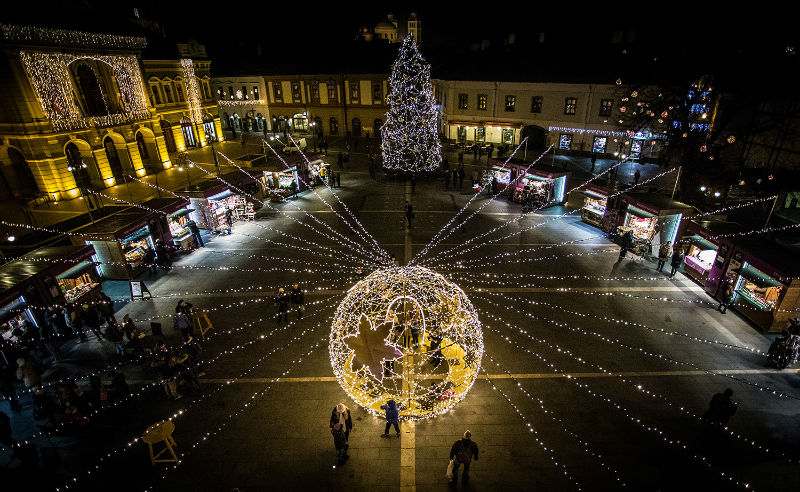 Eger-advent
